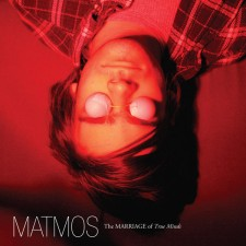 Matmos: THE MARRIAGE OF TRUE MINDS