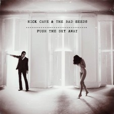 nick cave new push the sky away