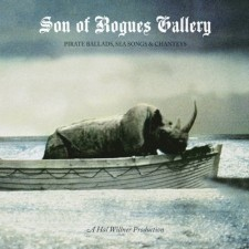 AA.VV SON OF ROGUES GALLERY: PIRATE BALLADS, SEA SONGS AND CHANTEYS 2013 – Anti
