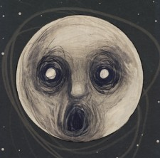 Steven Wilson THE RAVEN THAT REFUSED TO SING (AND OTHER STORIES) K-scope 25/2/2013