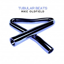 Mike Oldfield TUBULAR BEATS  2012 EDEL