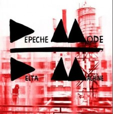 Depeche Mode               Delta Machine                       26 Marzo 2013                                   Columbia