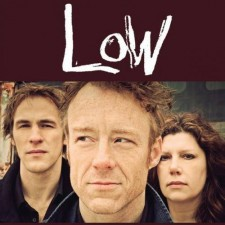 LOW – The Invisible Way Sub Pop Records