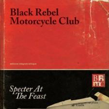 Black Rebel Motorcycle Club SPECTER AT FEAST