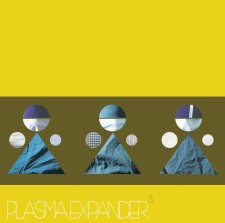 "Plasma Expander ""Cube"" LP 12"" (Brigadisco, From Scratch, HySM?, Hum Anf Eat Her, Onlyfuckingnoise, Sweet Teddy Records, Villainferno, Wallace Records"