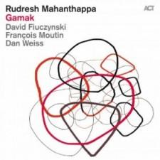 Rudresh-Mahanthappa-Gamak
