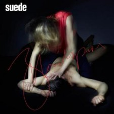 Suede – Bloodsports (18 Marzo –  Warner Music Group