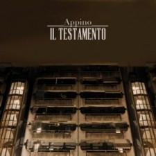 Appino IL TESTAMENTO 2013 -   La Tempesta / Universal