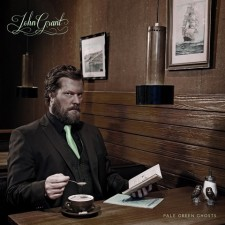 John Grant PALE GREEN GHOSTS 2013 Bella Union