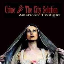 Crime and City Solution American Twilight""