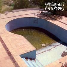 POPSTRANGERS, Antopides, Carpack records, Uscita 8/3/2013