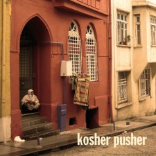 Kosher Pusher cover