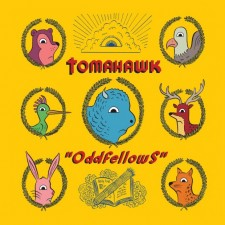 "Tomahawk ""ODDFELLOWS""  29.1.2013 – Ipecac"