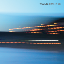 Ongaku2:  SHORT STORIES - 2013 - La bel netlabel
