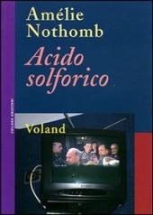 acido solforico