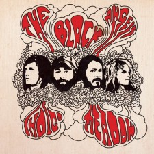 The Black Angels, INDIGO MEADOW, Blue Horizon Records, 2-4-2013