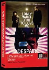 fassbinder dvd