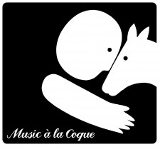music à la coque