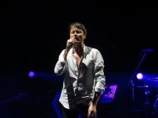 suede live report