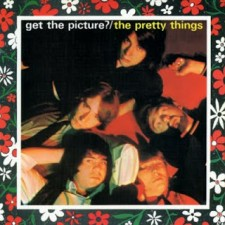 thepretty things GET THE PICTURE