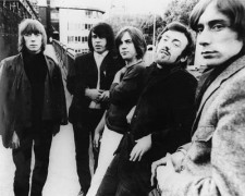 the pretty things 1964