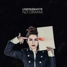 """UnePassante """"NO DRAMA"""" (12 aprile 2013 Anna the Granny"""