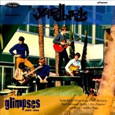yardbirds - glipmses