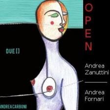 "Andrea Carboni ""Due"" (Promorama"