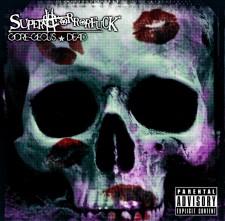 Gore-Geous Dead copertina