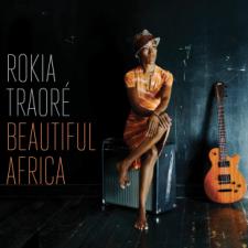 Rokia Traoré BEAUTIFUL  AFRICA 2013 – Nonesuch Records / Ponderosa Music & Art