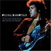mike bloomfield e