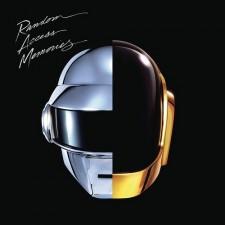 Daft Punk – RANDOMM ACCESS MEMORIES 2013 – Sony
