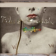 CocoRosie – TALES OF A GRASS WIDOW 2013 – City Slang Record