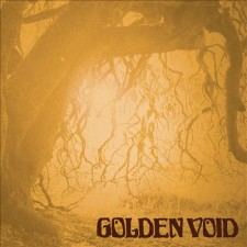 golden void album
