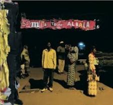 Samba Touré – ALBALA 2013 -  Glitterbeat – (uscita 3/05/2013)
