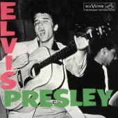 London Calling Elvis Presley