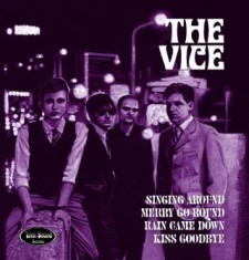 The-Vice-The-Vice-EP