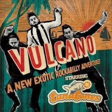 Tunatones-Vulcano