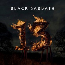 Black Sabbath: 13 (Uscita: 11/06/2013); Vertigo Records
