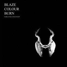 "Jan St. Werner ""BLAZE COLOUR BURN"""