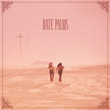 Date Palms – THE DUSTED SESSIONS 2013 – Thrill Jockey