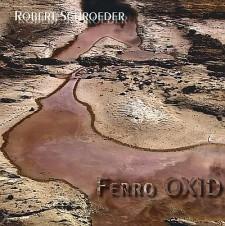CD-Cover Ferro OXID