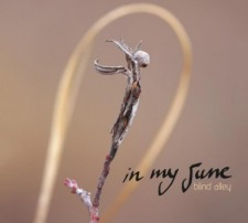 in my june