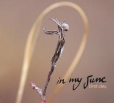 in my june