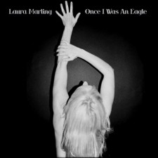 Laura Marling ONCE I WAS AN EAGLE 2013 Virgin