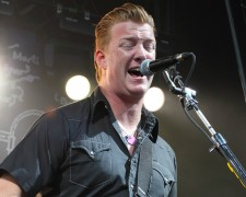 Queens Of The Stone Age_Like clockwork