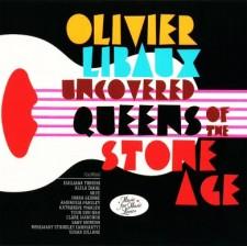 Olivier Libaux – Uncovered QOTSA (Uscita 10/06/2013