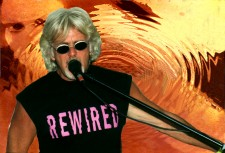 E.P. James REWIRED