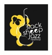 logo BLACK SHEEP JAZZ FESTIVAL