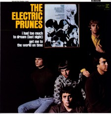electric prues